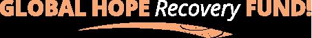 global hope fund logo